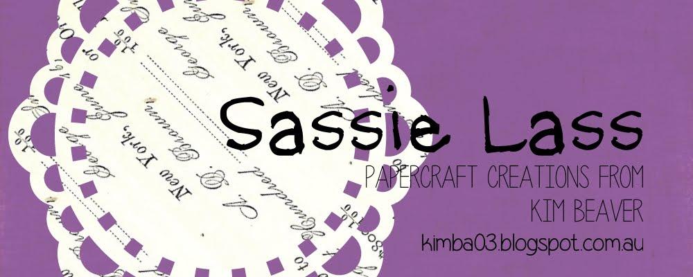 Sassie Lass