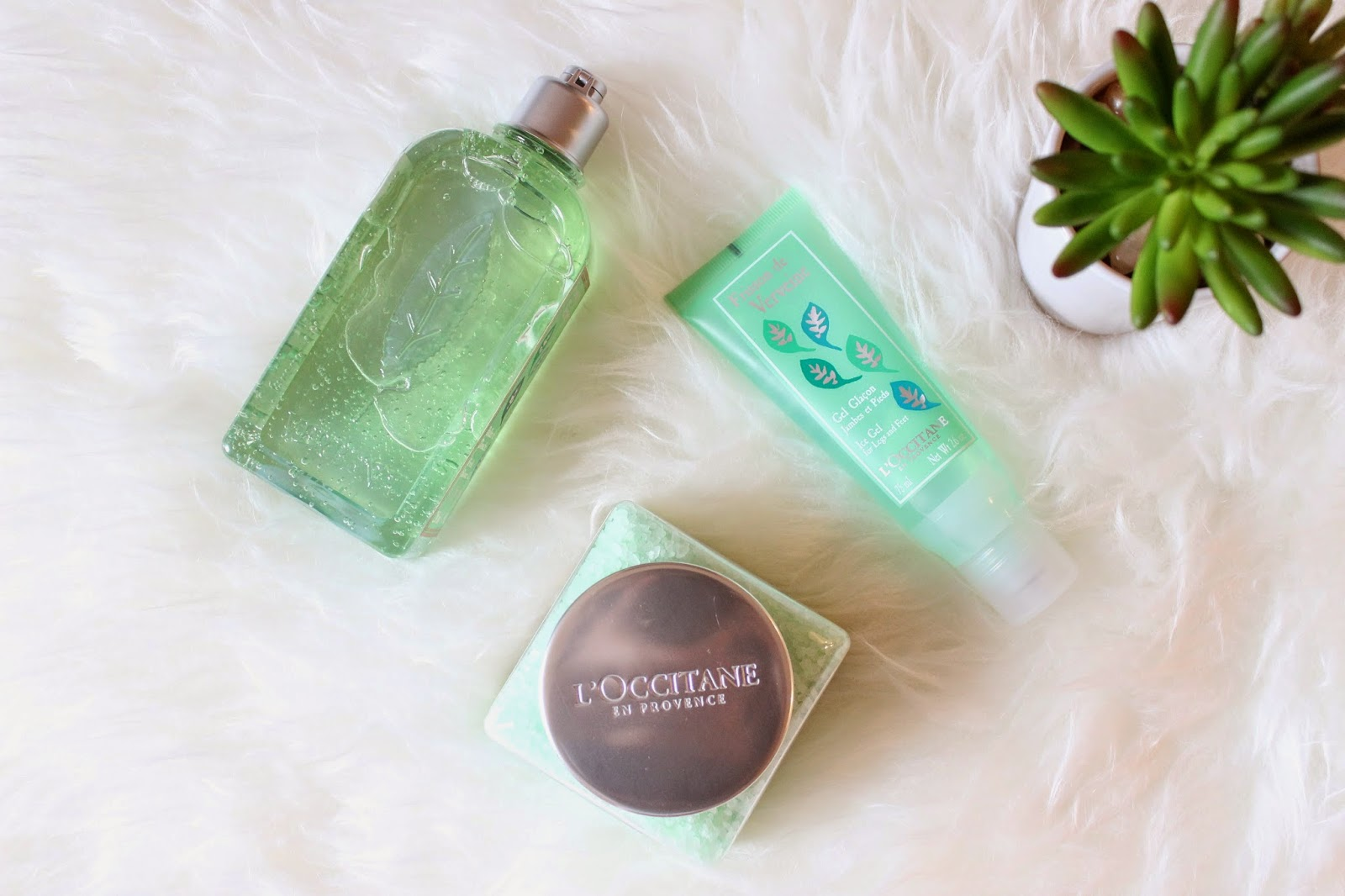L'Occitane-Frisson-de-Verveine-Collection-Review