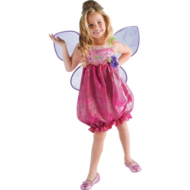 Barbie Halloween Costu...