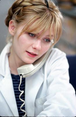 SERENDIPITY IS LIFE: Happy Birthday to Kirsten Dunst!