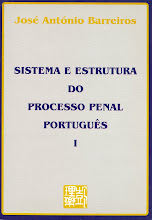 Sistema e Estrutura do Processo Penal