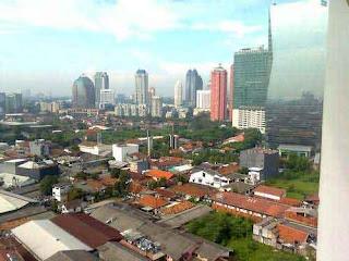 sewa apartemen jakarta selatan Taman Sari Sudirman