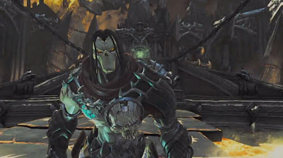 Darksiders II Death - We Know Gamers