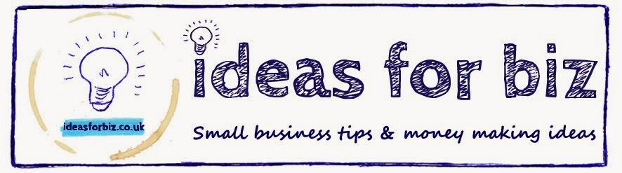 IdeasForBiz.co.uk