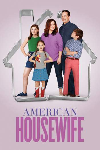 American Housewife 1ª Temporada Torrent – WEB-DL 720p Dual Áudio