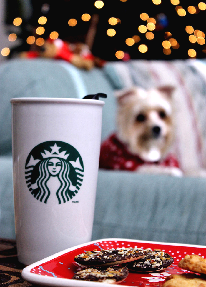 Now through January 4, 2016, buy 3 qualifying Starbucks products and get a $5 Starbucks Card e-gift FREE! http://cbi.as/14chh (ad)