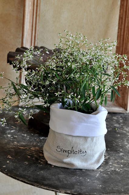 médicis,fleurs blanches
