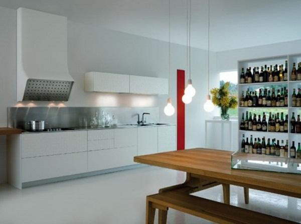 Schiffini: Classy Kitchen Designs Photo Gallery