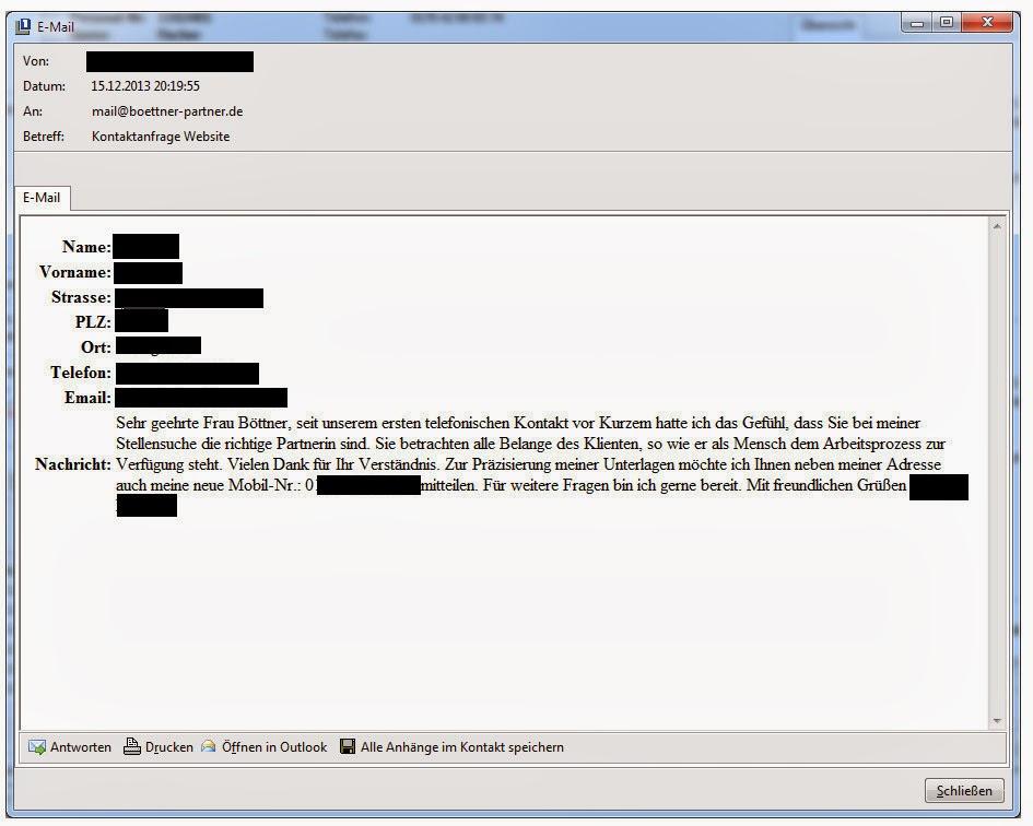 Berühmt Probe Lebenslauf E Mail Anhang Bilder ...