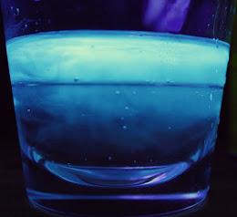 Atenuación de la fluorescencia