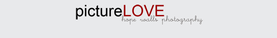 hope walls