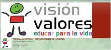 Programa Estatal Fortalecimiento de Valores