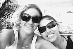 Andréa e Adriana