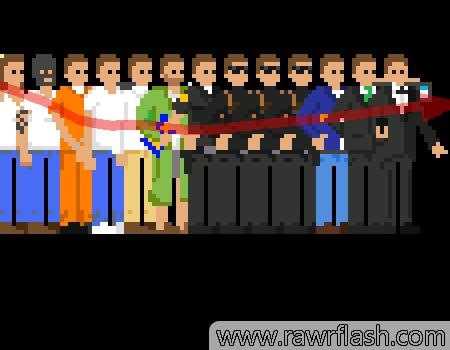 Jogos de simulação: 30 Second Life