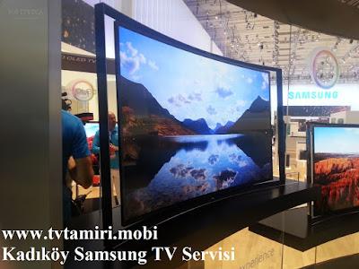 Kadikoy Samsung TV Servisi