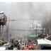 3 Bom Meledak di Thailand, 9 Tewas