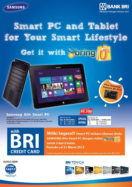 BRI News : Smart PC and Tablet