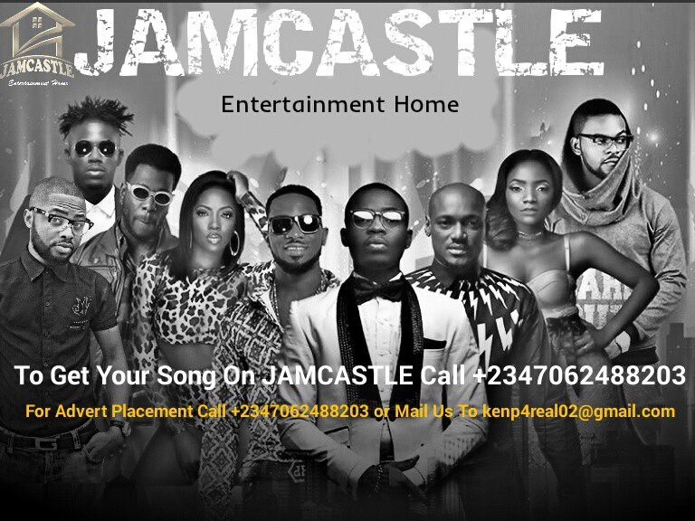 FOR MUSIC PROMO AND ADVERT PLACEMENT
