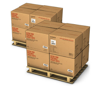 Tips Memilih Cargo untuk Mengirim Barang ke Luar Negeri