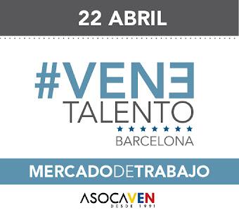 #Venetalento.