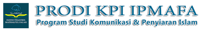 PRODI KPI IPMAFA