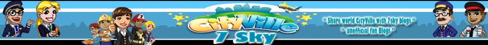 City Ville 7 Sky