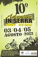10º Adventure In Serra - Serra Negra - SP