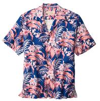 Tommy Bahama Pink Shirt