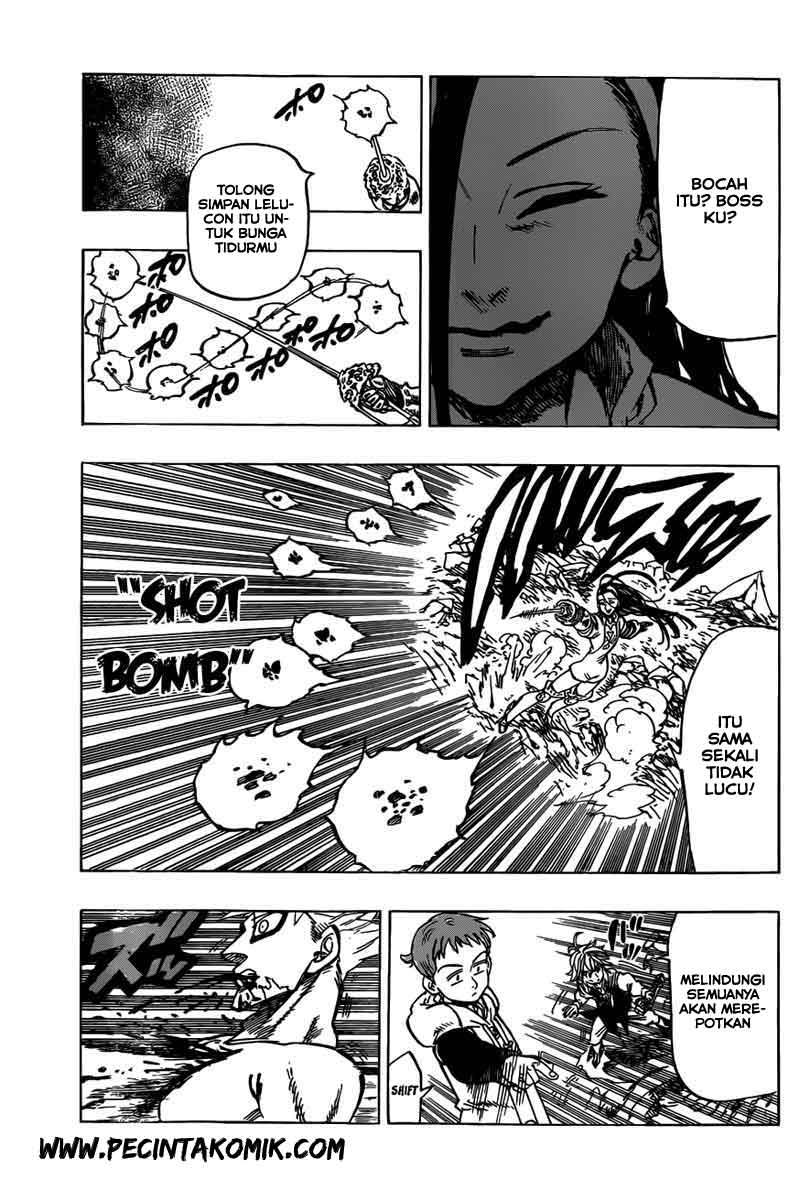 Nanatsu No Taizai Chapter 25-5