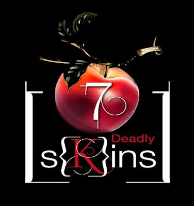7deadly skins
