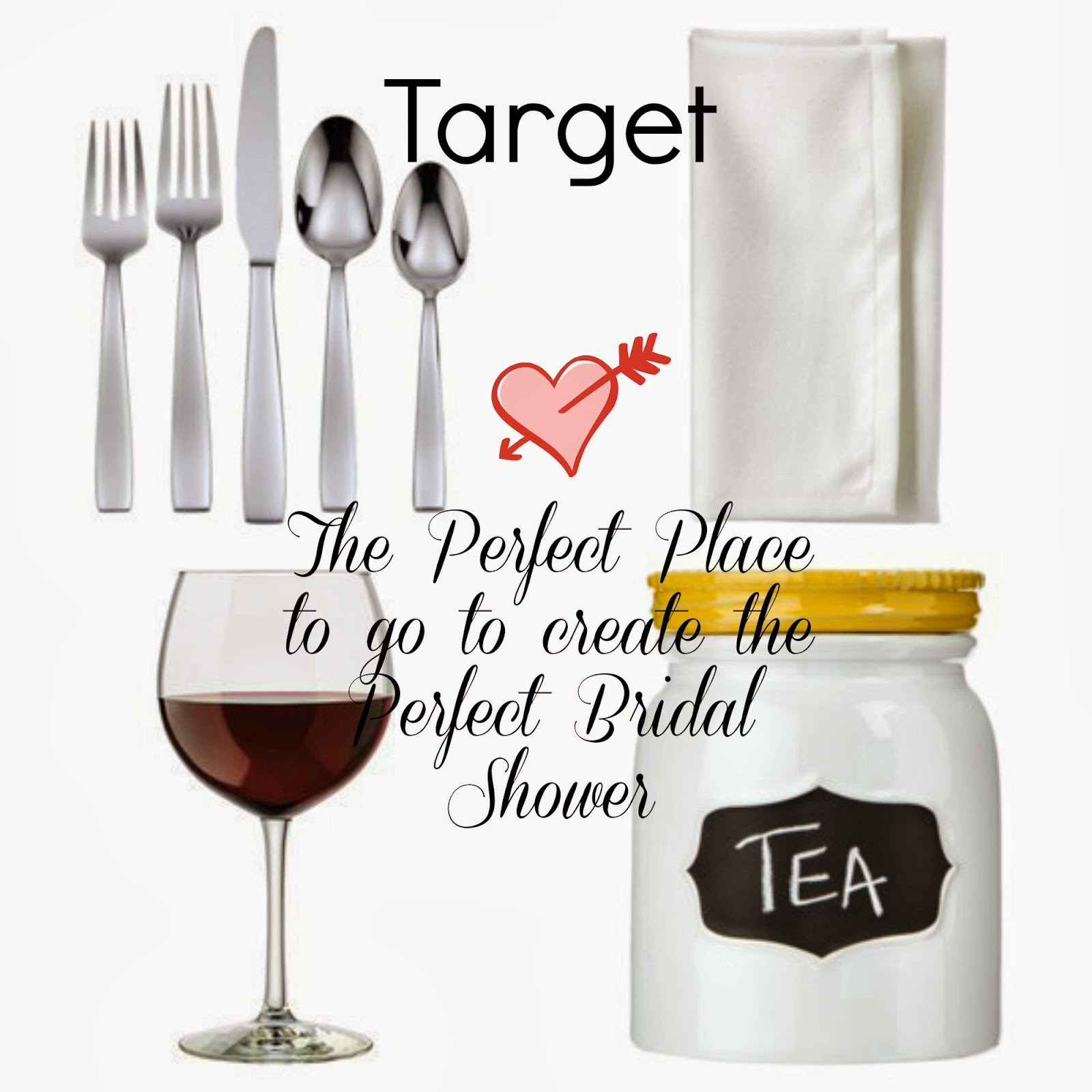... Place to Plan a Perfect Bridal ShowerTarget Gift Card Giveaway