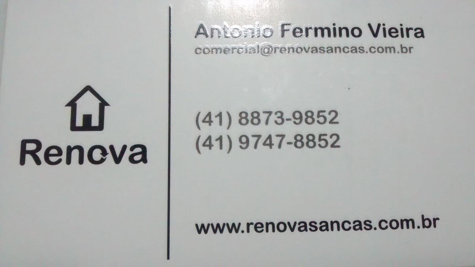 RENOVA SANCAS DE ISOPOR E DRYWALL