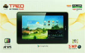 Kelemahan Tablet Android Treq  A10G Duo