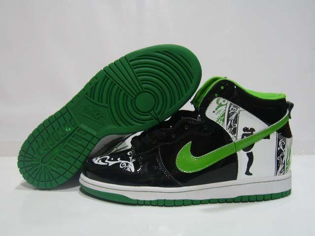 Nike Elegant Shoes