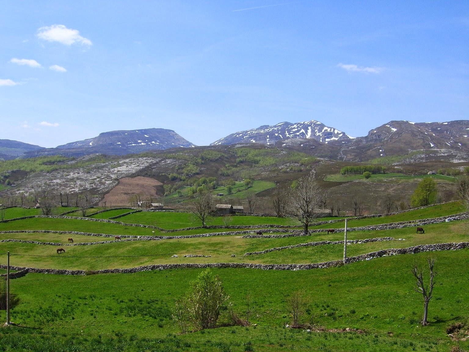 Granada Valle Del Pas