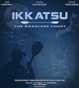 IKKATSU: THE ROADLESS COAST