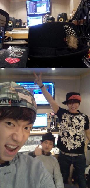Apa kejutan yang 2PM Wooyoung & Junsu ada disimpan?