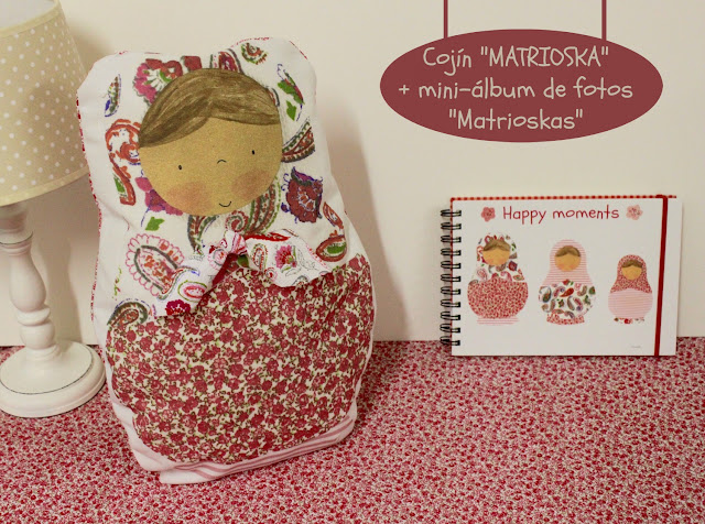 matrioska-cojín-infantil-decoración