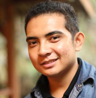 Ade Rizki Pratama anggota DPR RI