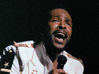 marvin gaye essays