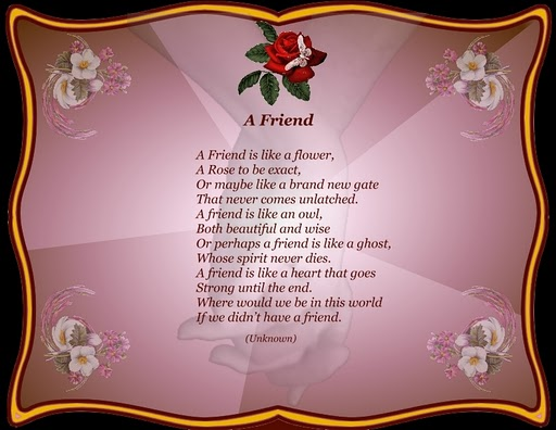 Sms poem lyrics quote collection english bengali hindi a friend