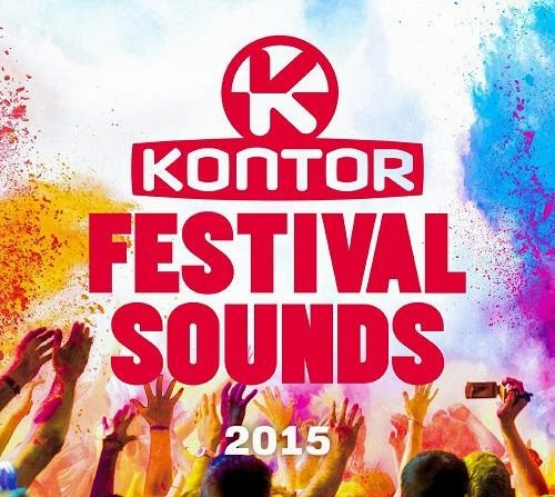 Download – Kontor Festival Sounds 2015