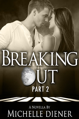 Review: Breaking Out: Part II by Michelle Diener