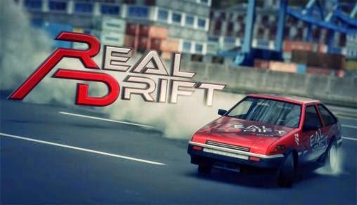 Real Drift V2.1 Apk Data Mod Unlimited Credits