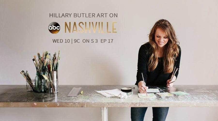 Hillary Butler {Fine Art}