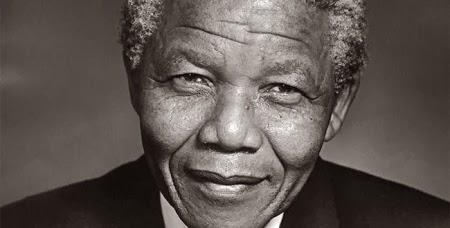 10 Frases Celebres de Nelson Mandela