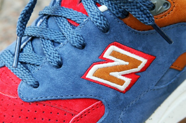 "New Balance x UBIQ 1600 ""The Benjamin"""