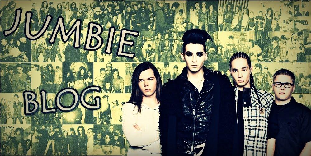 Tokio Hotel ::: Jumbie Blog