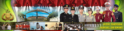 Info Terbaru Pembukaan Pendaftaran,Penerimaan POLRI Tahun 2016