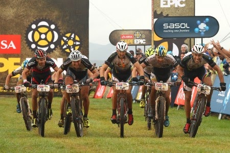 absa cape epic 2014